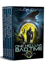 One Helluva Bad Time: The Complete Bad Times Series Kindle Edition