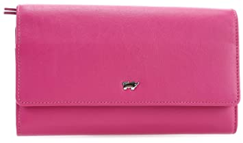 1b29bc4847e Braun Büffel Miami Portefeuille Pink  Amazon.fr  Bagages