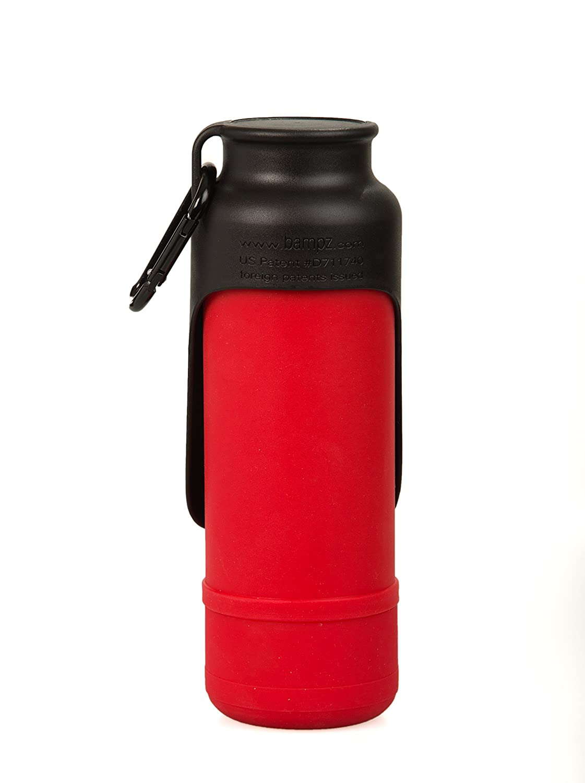 Kong H2O KGK9RED Botella de Agua de Acero Inoxidable Talla /única 700 ml