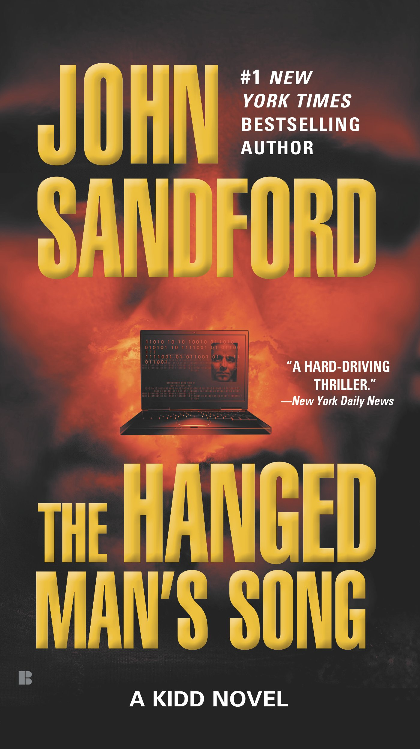 The Hanged Man's Song (kidd): John Sandford: 9780425199107: Amazon:  Books