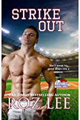 Strike Out: Texas Mustangs Baseball #6 Kindle Edition