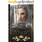The Queenmakers Saga Box Set (Books 1-4): Sexy Epic Fantasy Romance Series
