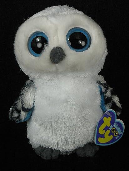Amazon.com  Ty Beanie Boos - 36078 ``Spells`` - Barn Hoot Owl - 6 ... e8135cdd0960