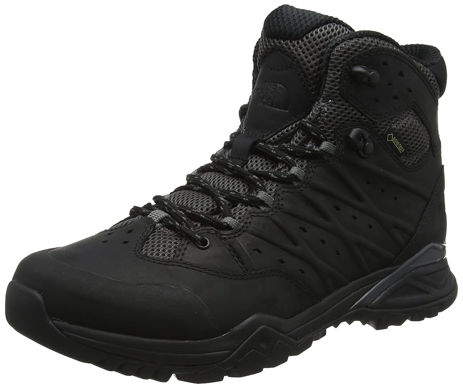 TALLA 42 EU. The North Face Hedgehog Hike II Mid Gore-Tex, Botas de Senderismo para Hombre