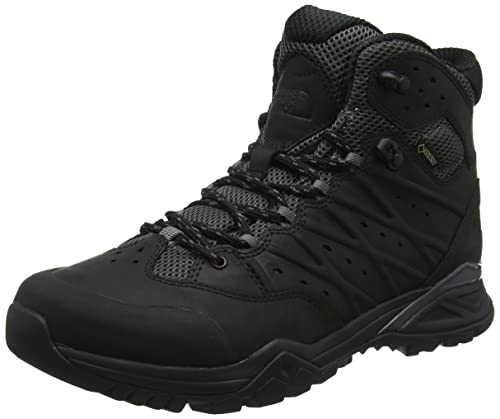 a7eae7f31c THE NORTH FACE Men s Hedgehog Hike Ii Mid Gore-Tex High Rise Boots ...