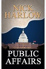Public Affairs Kindle Edition