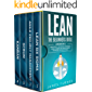 Lean - The Beginners Bible - 4 books in 1 - Lean Six Sigma + Agile Project Management + Scrum + Kanban to Get Quickly Started and Master your Skills on Lean