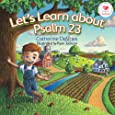 Let's Learn about Psalm 23 (HeartSmart Series)