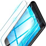 Oribox Glass Screen Protector for iPhone 11 Pro Max,Xs Max (6.5 Inch) Tempered Glass Screen Protector,2-Pack Clear