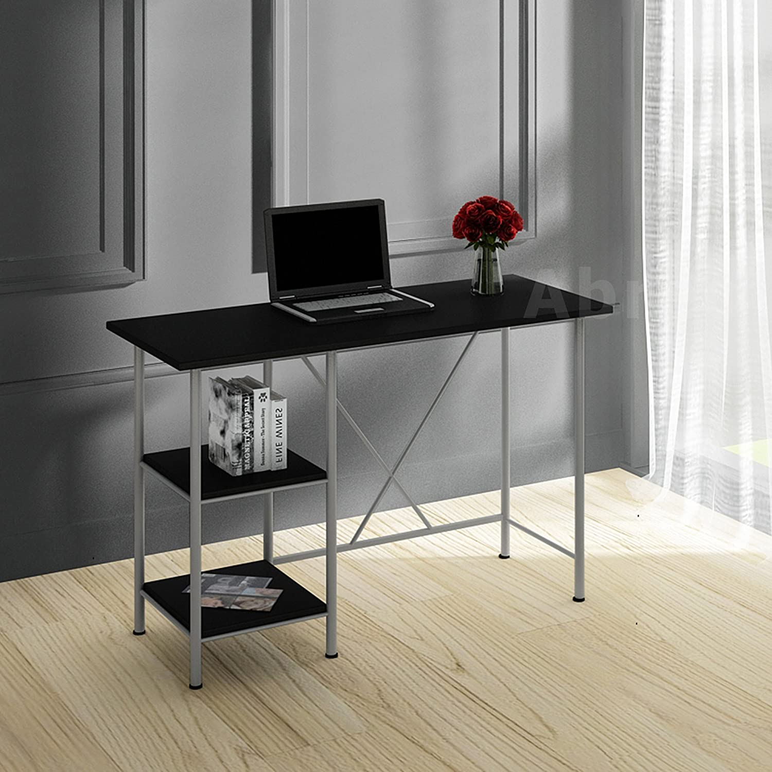 artek skandium kaari desk shelf erb hdfs with