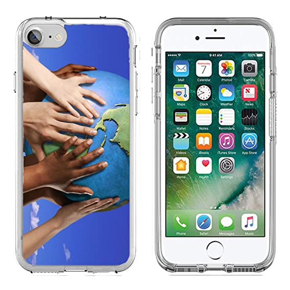 iphone 7 phone cases globe