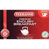 Teekanne Premium English Breakfast 20 Beutel, 5er Pack (5 x 35 g)