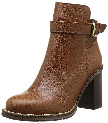 ilmainen toimitus ostaa hyvää klassikko Tommy Hilfiger Womens Hillary 4A Boots