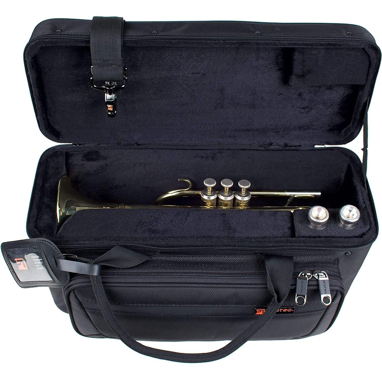 Protec PB312 Cornet Pro Pac Case - Black