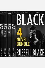 Black (4 Novel Bundle) Audible Audiobook