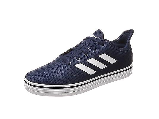 adidas Da9849, Zapatillas de Skateboard para Hombre, Azul (Conavy/Ftwwht Conavy/