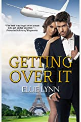 Getting Over It Kindle Edition