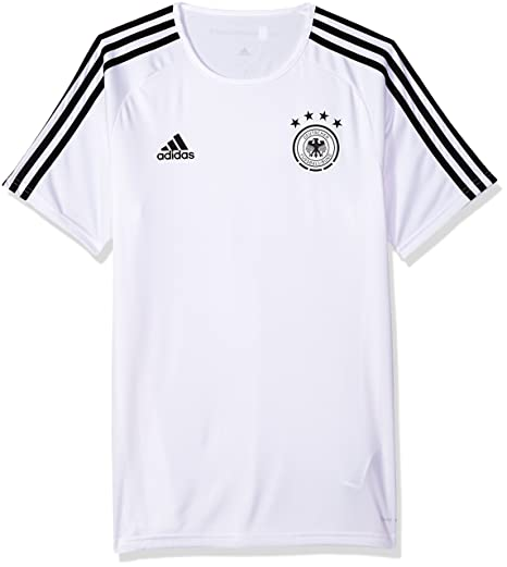 Amazon.com  adidas World Cup Soccer Germany Men s Soccer Germany ... cd8daa6ef