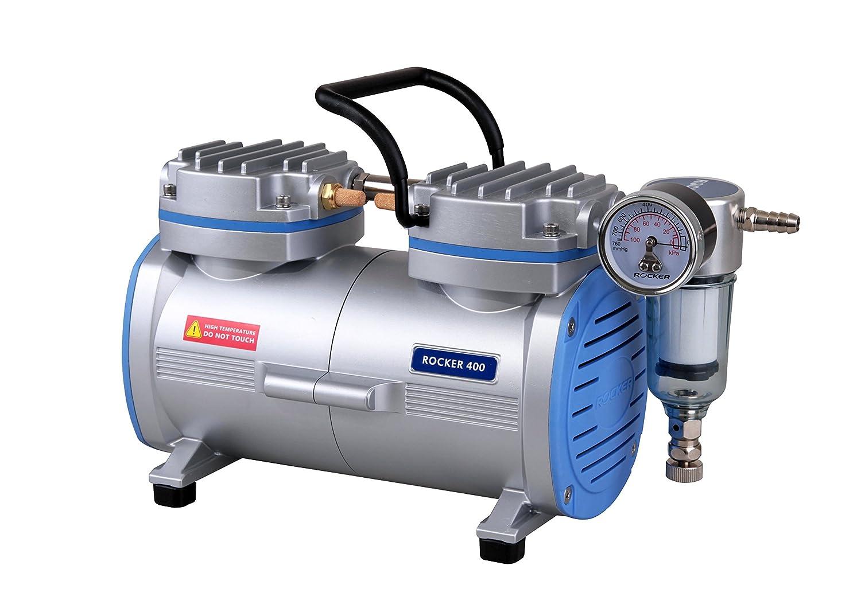 Rocker 400, Vacuum Pump - 115V/60Hz (167400-11)