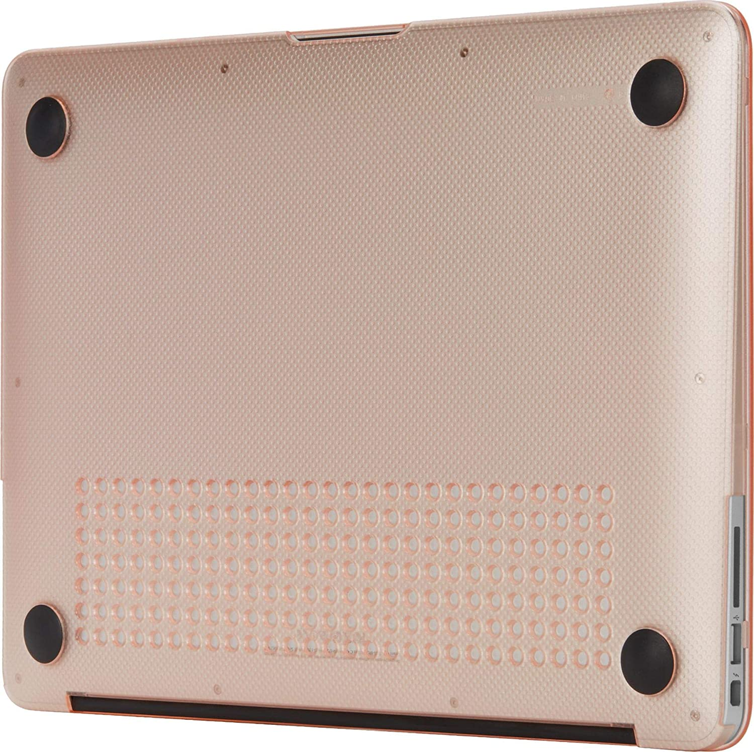 Clear Incase 13-Inch Hardshell Case for MacBook Retina