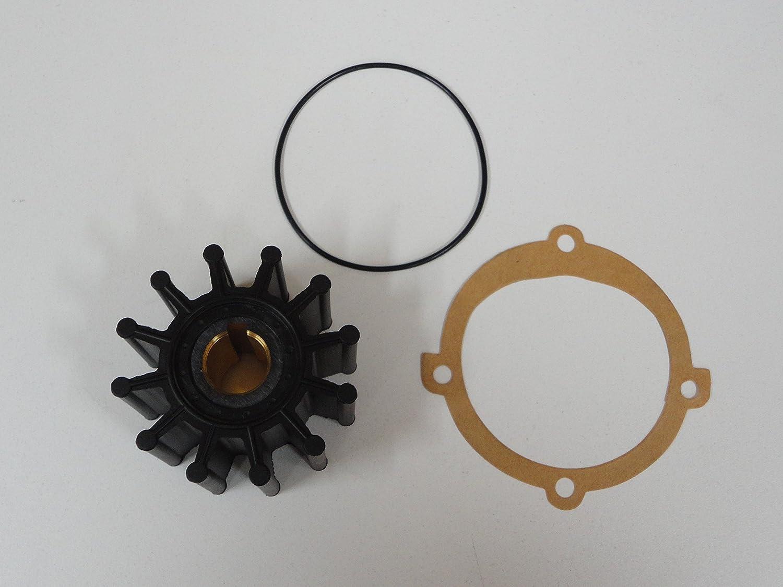 StayCoolPumps Impeller Kit Replaces Pleasurecraft RP061017