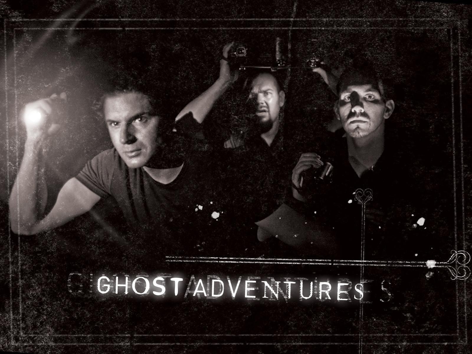 Watch Ghost Adventures Season 2 Prime Video