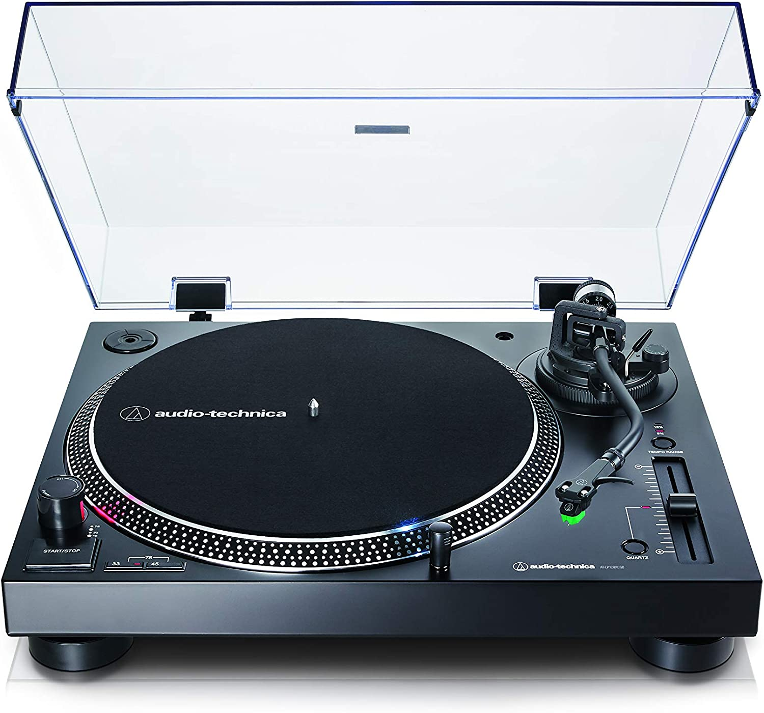 Giradischi 78 giri Audio-Technica AT-LP120X