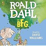 The BFG (Dahl Audio)