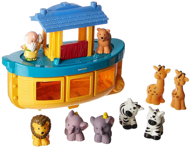 Fisher-Price Little People Noahs Ark Playset SG/_B003F12GC6/_US