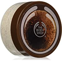 The Body Shop Coconut Body Scrub 50ml