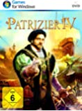 Patrizier IV [Software Pyramide] - [PC]