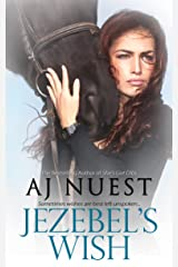 Jezebel's Wish (Second Chances Romance): A Redemption Ranch Novel Kindle Edition