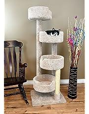 Amazon Com Cat Houses Amp Condos Cat Trees Amp Condos Pet