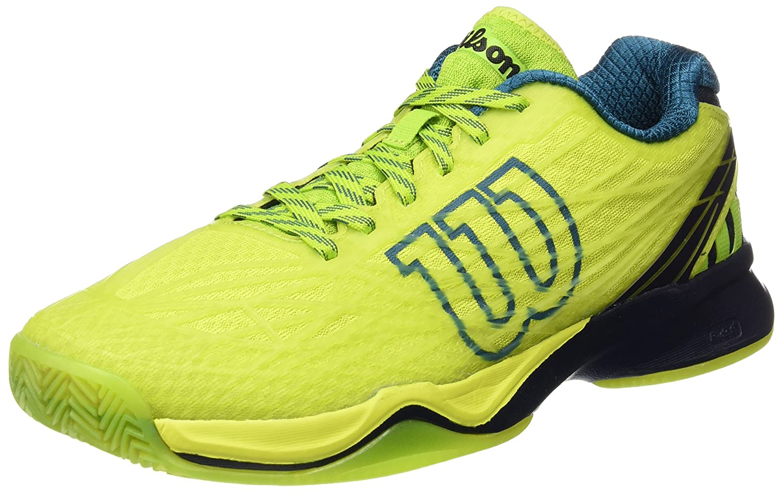 Wilson Rush Pro 2.0 Clay Court Clem, Zapatillas de Tenis ...