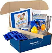 Spangler Science Club - Monthly STEM Subscription: Deluxe