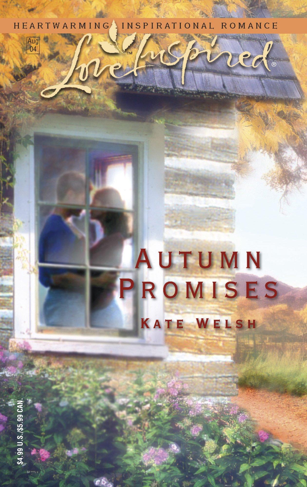 Autumn Promises (Laurel Glen Series #7) (Love Inspired #265) pdf epub