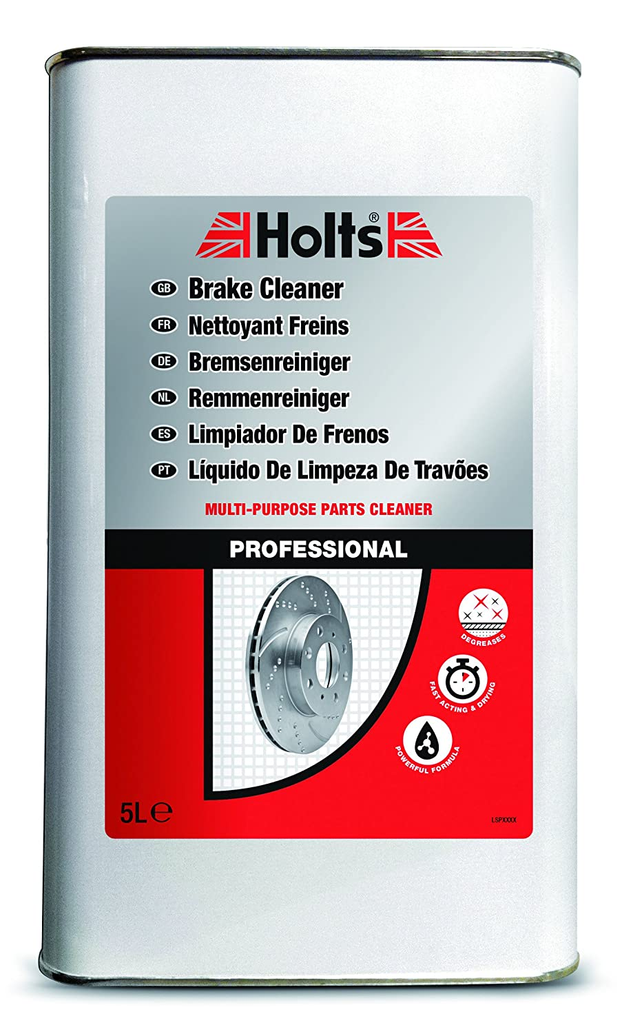 Holts 03316 Nettoyant Freins Holt Lloyd International LOYHMAI0201A