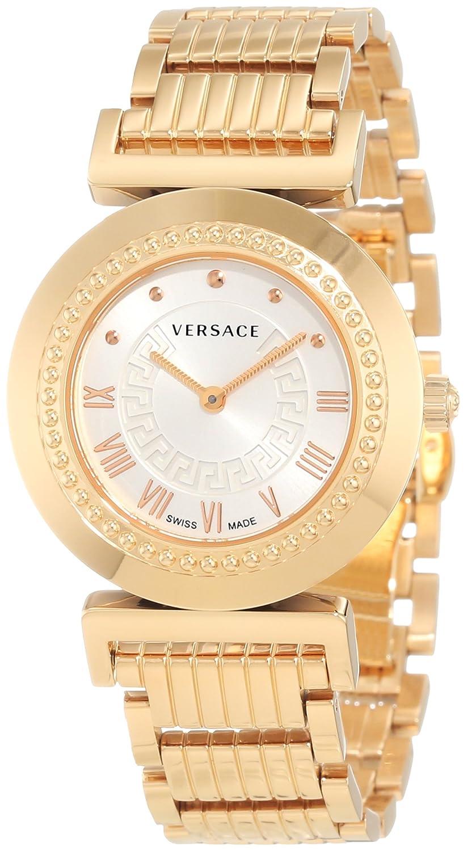 Versace Womens Vanity Watch