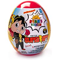 Ryan's World -Season 1 - Super Spy Giant Egg