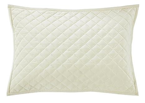 Amazon.com: HIEND acentos acolchado de terciopelo almohada ...