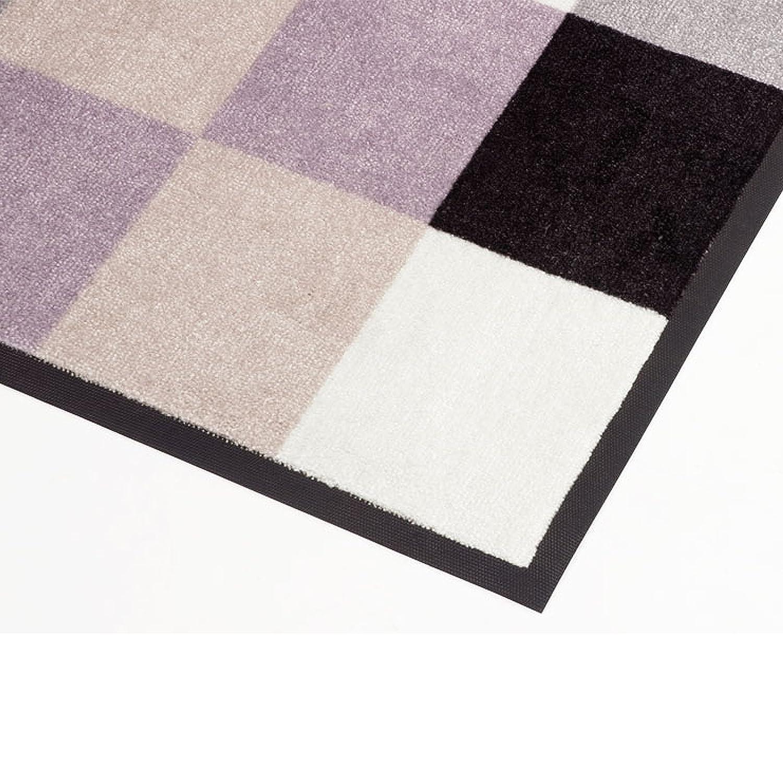 Schmutzfangmatte Schmutzfangmatte Schmutzfangmatte - Elegance Serie - 6 Größen wählbar - 83x190cm B005MJBWWE Teppiche f7a182