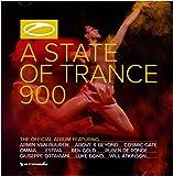 Armin Van Buuren / Above / Cosmic Gate: A State of Trance 900 [2CD]