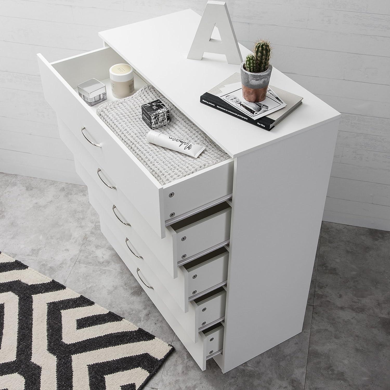 Ikea Kullen Drawer Set Chest Of Drawers Bedroom Furniture