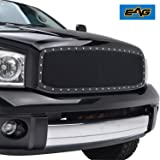 EAG Wire Mesh Front Grille Insert for 06-09 Dodge Ram 1500/2500/3500