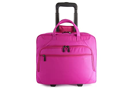 Tucano Work Out II Trolley Pilot case for MacBook Pro 15 quot  and Notebook  ... 88995f04460
