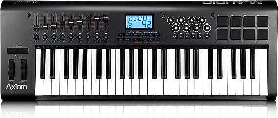 M-Audio Axiom 49-Key USB Keyboard Controller