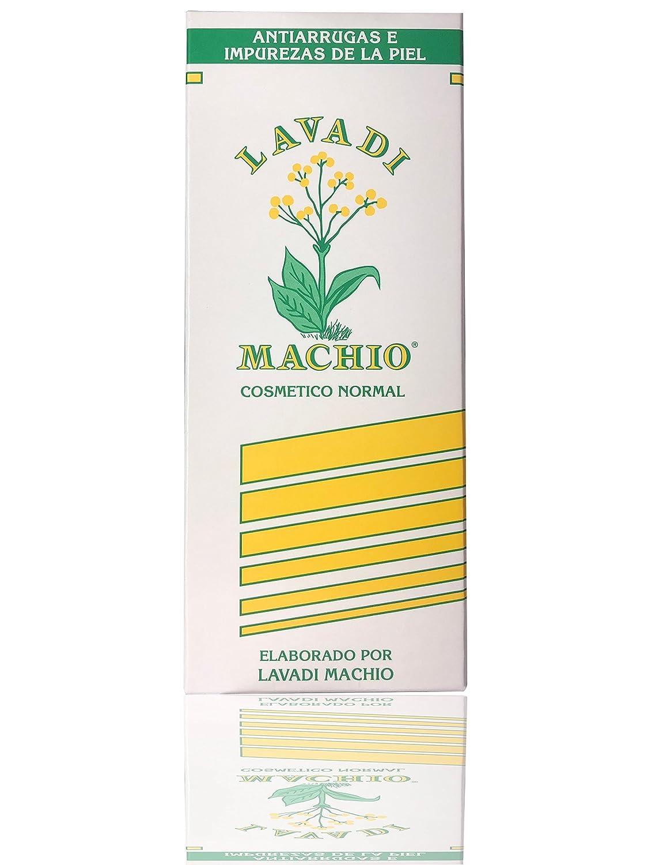 Aceite Antiarrugas e Impurezas de la Piel - 500 ml - Lavadi ...