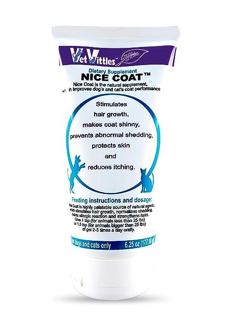 5c9e820d4 VetVittles.com Hierbas y la Capa de Vitamina y suplemento para Perros y  Gatos 6