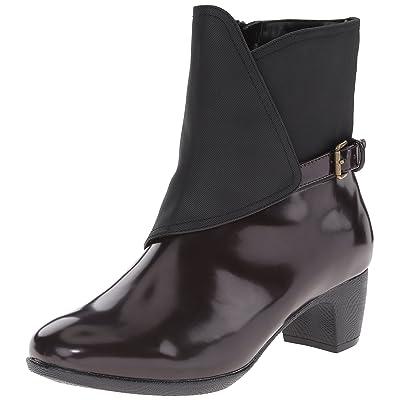 Softwalk Women's Puddles Boot | Rain Footwear