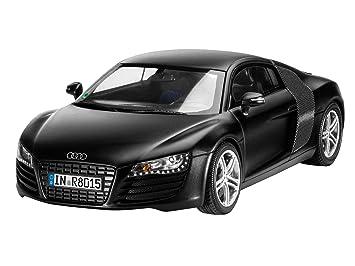 Amazoncom Revell Audi R Toys Games - Latest sports car models